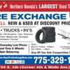 Ray's Tire Exchange