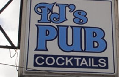 TJ's Pub 16701 Pacific Ave S, Spanaway, WA 98387 - YP com