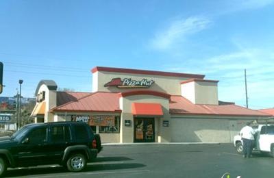 Pizza Hut - Phoenix, AZ