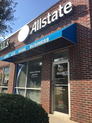 Allstate Insurance Agent: Anthony Edwards