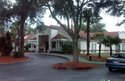 Palm Garden Of Tampa   Tampa, FL