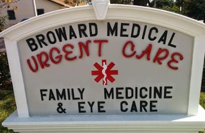 Browared Medical And Urgent Care - Fort Lauderdale, FL