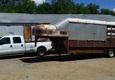Maxwell Self Storage - Montgomery, AL. Outdoor vehicle storage and parking.