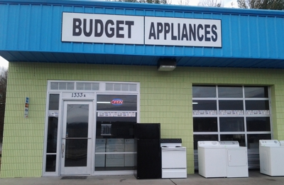 Budget Appliances LLC - Sevierville, TN