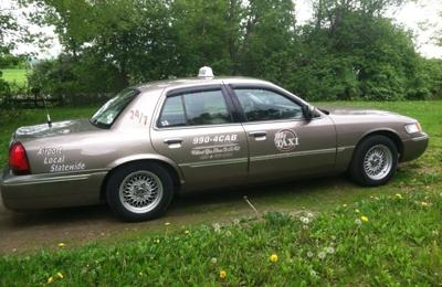 My Taxi - Bangor, ME