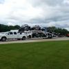 406 Logistics and Dirt