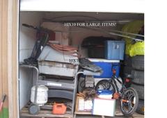 Discount Storage - Anchorage, AK