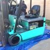 Just In Time Lift Truck Repair
