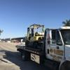 Alamo's towing