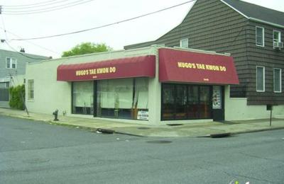 Hugo's Tae Kwan DO School - Middle Village, NY