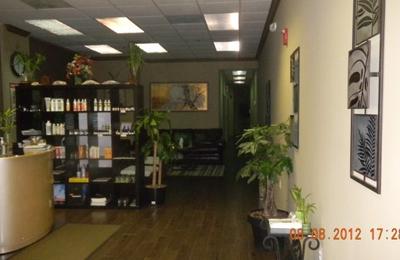 Ballston Therapeutic Massage - Arlington, VA
