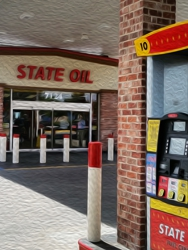 State Oil Fuel Center