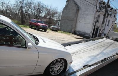 First Class Auto Land - Philadelphia, PA