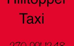 Hilltopper Taxi