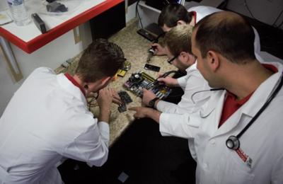 Doctors Of Technology - Las Vegas, NV