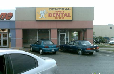 Central Family Dental Center - Austin, TX