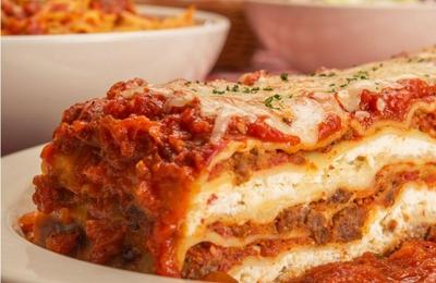 Buca di Beppo Italian Restaurant - Worthington, OH