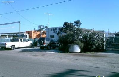 The H V A C Exchange - Chula Vista, CA