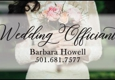 Barbara Howell Justice Of The Peace - Alexander, AR