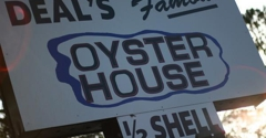 Deal's Famous Oyster House - Perry, FL