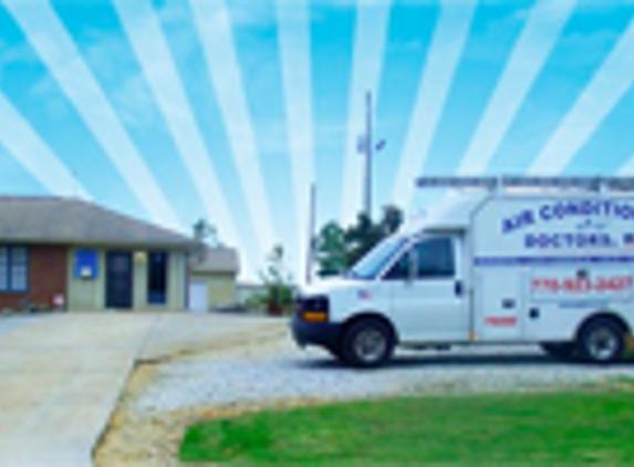 Air Conditioning Doctors - Auburn, GA