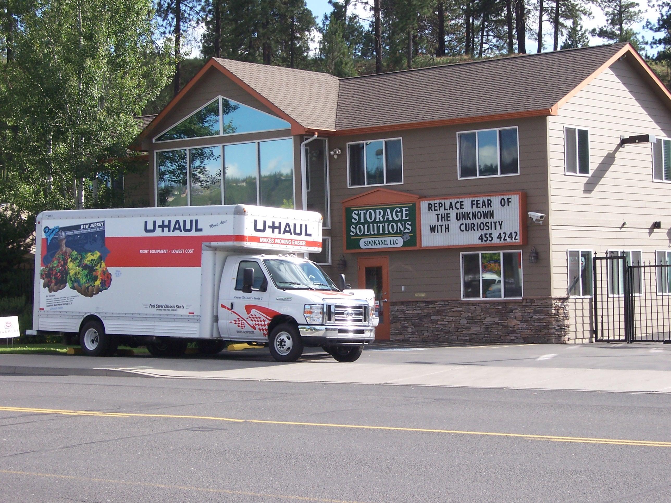 Marvelous Storage Solutions Spokane 4200 S Cheney Spokane Rd, Spokane, WA 99224    YP.com