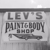 Lev's Paint & Body Shop