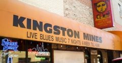 Kingston Mines - Chicago, IL