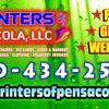 Printers of Pensacola