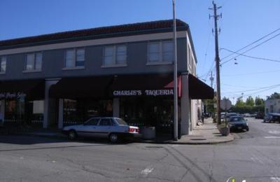 Charlie's Taqueria - San Mateo, CA