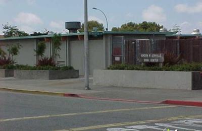 Joinville Swim Ctr - San Mateo, CA