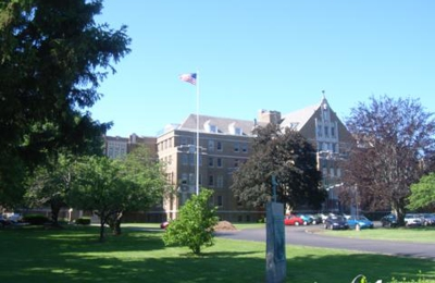 Our Lady of Mercy High School - Rochester, NY