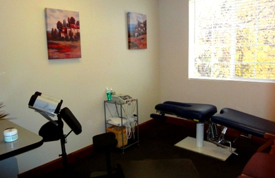 Alpine Accident & Injury Center - Layton, UT