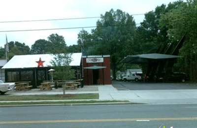 Mac's Speed Shop - Charlotte, NC