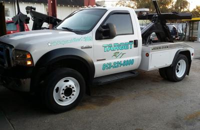 Tampa Towing & Impound - Tampa, FL