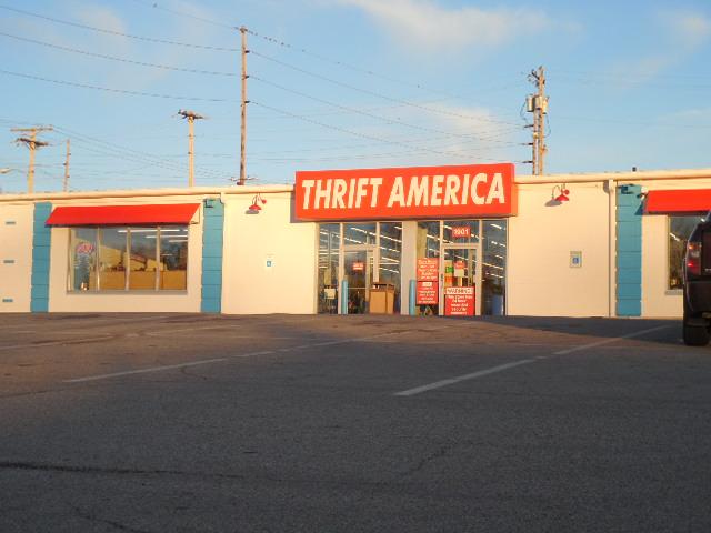Thrift America 1901 N 73rd St Omaha Ne 68114 Yp Com
