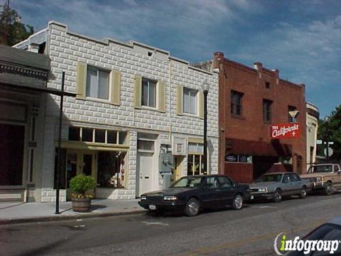 Old Town Auburn Antiques 1586 Lincoln Way Auburn Ca