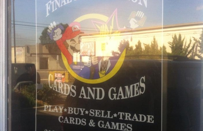Final Destination Cards and Games - Carson, CA