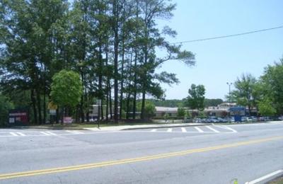 Pebblebrook High School - Mableton, GA