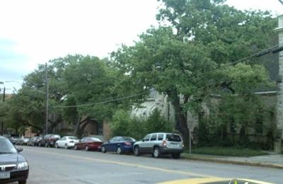 All Saints Episcopal Church - Austin, TX