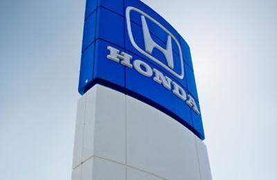 Continental Honda - Anchorage, AK