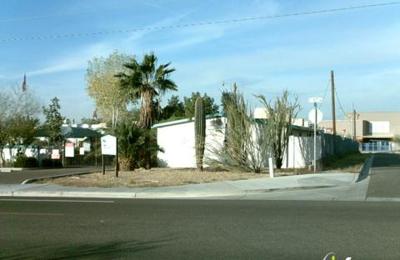 The Park At 7th Ave - Phoenix, AZ