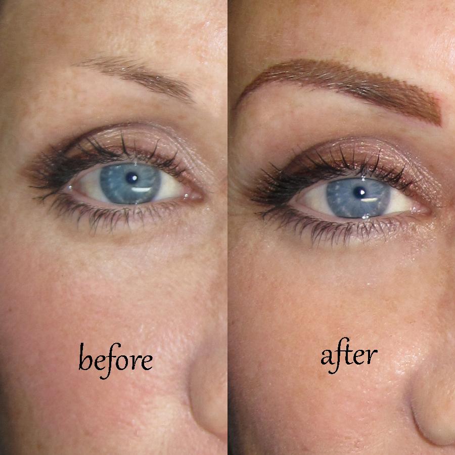 Permanent Makeup Okc Saubhaya