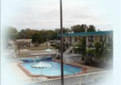 Belleair Village Motel - Largo, FL