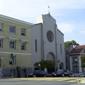 St Agnes Church - San Francisco, CA