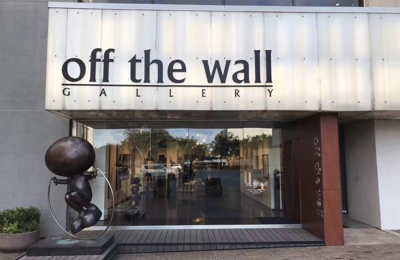 Off The Wall - Houston, TX