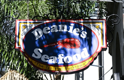 Deanie's Seafood - New Orleans, LA