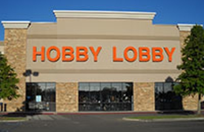 Hobby Lobby 1779 Martin Luther King Jr Blvd Ste 100, Houma