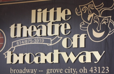 Little Theatre Off Broadway - Grove City, OH