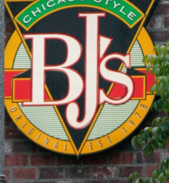 BJ's Restaurant & Brewhouse - West Covina, CA